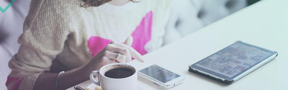 Le contenu permet aussi d'impliquer des audiences à travers les réseaux sociaux.
