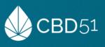 CBD51 logo