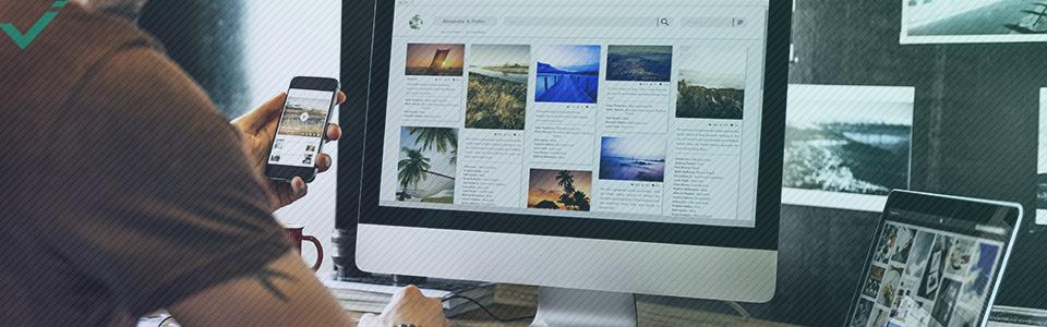 Er zijn diverse hulpmiddelen beschikbaar die u kunnen helpen uw merk op sociale media op te bouwen.