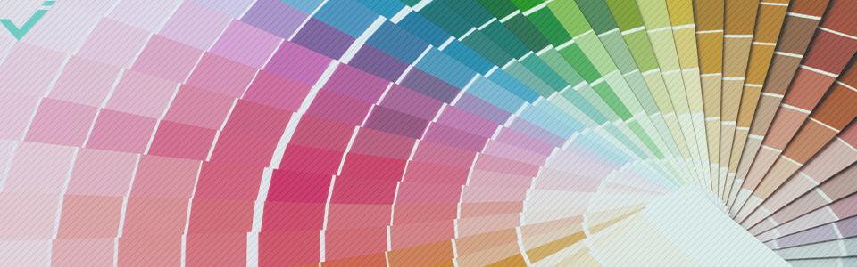Make social media images: colour