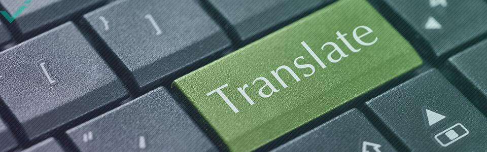 Machinevertalingen houden geen rekening met de juiste grammatica, uitdrukkingen, taalconventies en context van een bepaalde tekst.