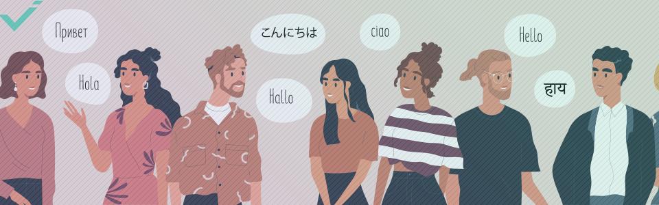 Zet native vertalers in