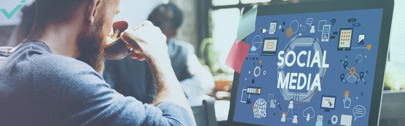 Beim Aufbau Ihrer Strategie zur Markenbekanntheit sollten Sie die sozialen Medien nutzen, um Emotionen bei den Menschen zu wecken, die Sie an Ihre Marke binden wollen.