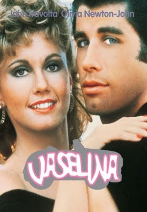 Grease: Vaseline (Latijns Amerika)
