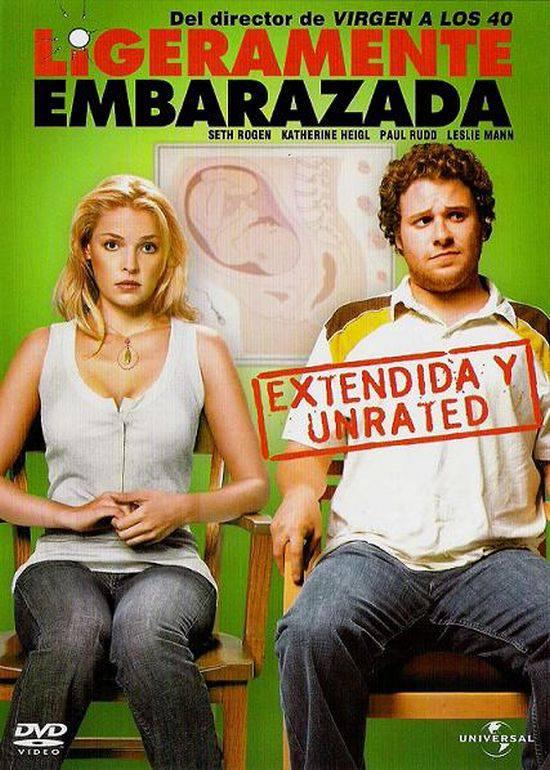 Knocked up : Plus ou moins enceinte (Amérique Latine)