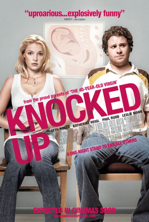Knocked up : Une nuit gros ventre (Chine)