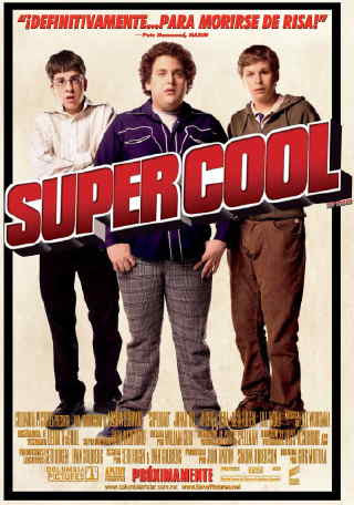 Superbad : Super cool (Amérique Latine)