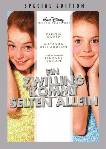 The parent trap: A twin seldom comes alone (Germany)