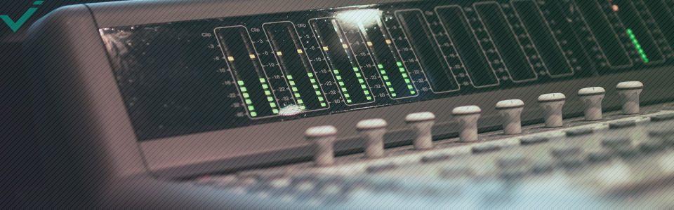 Sound is such a neglected part of the commercial video production process.
