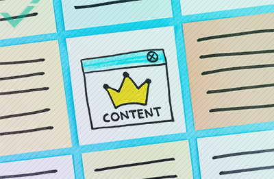 Content is king: The importance of online content
