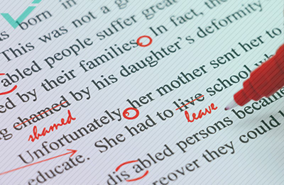 10 English grammar mistakes you definitely want to avoid