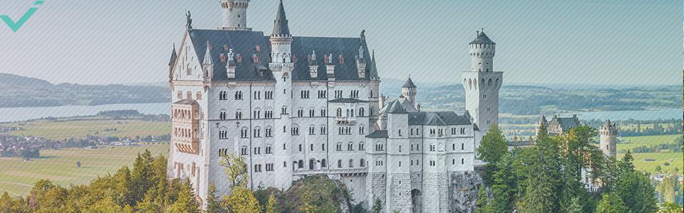 Aproximadamente el 16% de la población europea habla alemán como primera lengua.