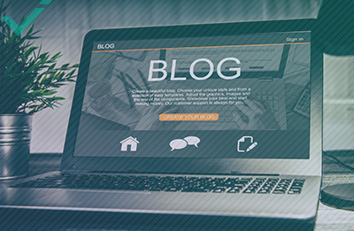 Why your business needs to create a blog series