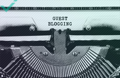 You need to start guest blogging today!