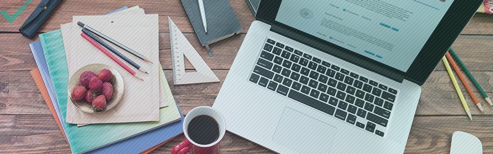 Von Anfang an konkrete Ziele festzulegen, erleichtert es Ihnen später, viele Aspekte Ihrer Blogging-Strategie zu verwalten.
