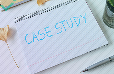 Case studies explained: Why using case studies is important for your business