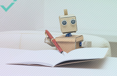 Will AI take our writing jobs?