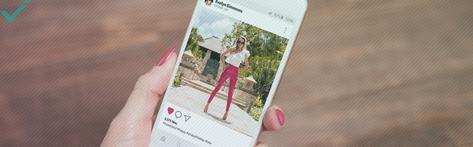 Not only will this help potential customers locate your brand to begin with; Instagram's algorithm also rewards profiles that include tags.