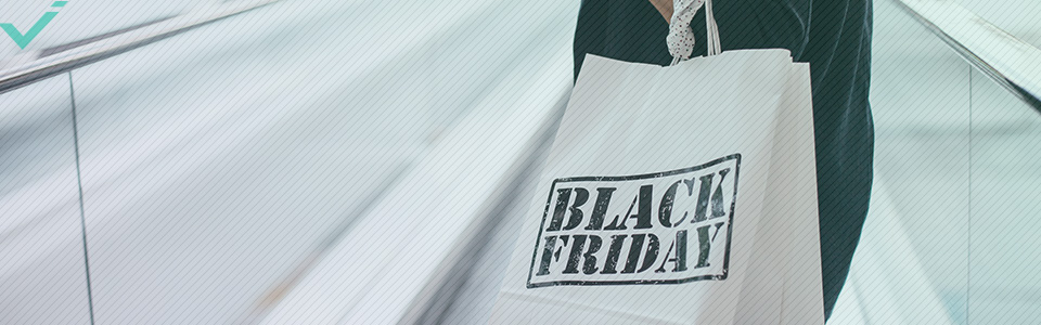 Measuring Black Friday and Cyber Monday success with Google Analytics