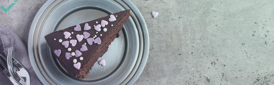 Grijp een stukje van die online taart
