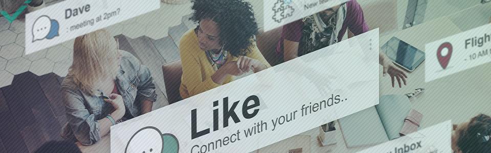 Facebook-groepen zijn ongeschikt voor marketingdoeleinden.