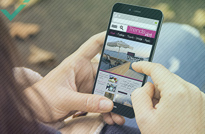 5 tips on how to optimise your website for mobile