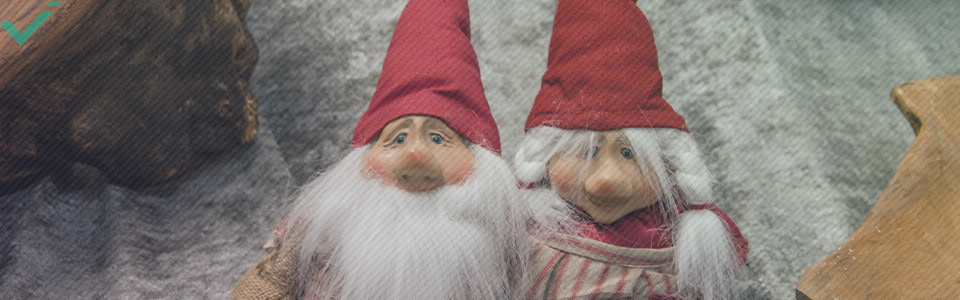 The history of Santa Claus: Jultomten and Nisse