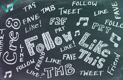 The definitive guide to social media acronyms