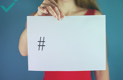 Hashtags for every day of the week
