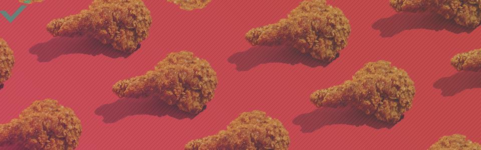 Translation fails by big companies: KFC