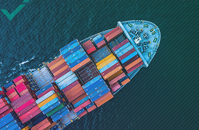 Factors that influence international shipping costs