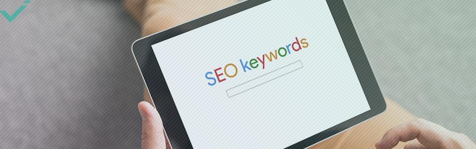 Trending topics and keywords: Google Trends