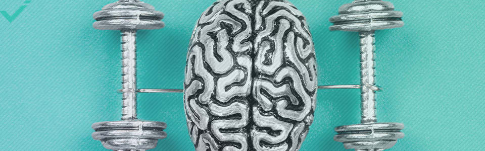 Physical activity vs brain activity