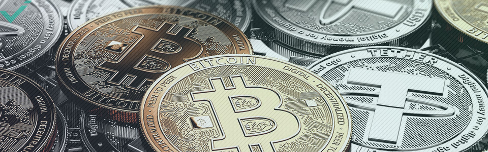 21st century words: cryptocurrency