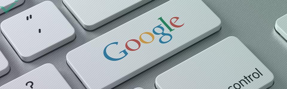 21st century words: Google